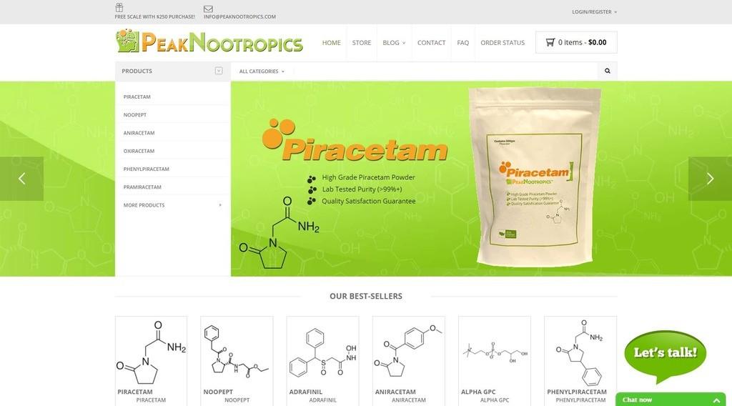 where to buy nootropics