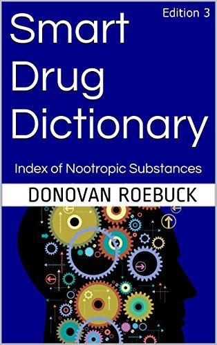 books on nootropics