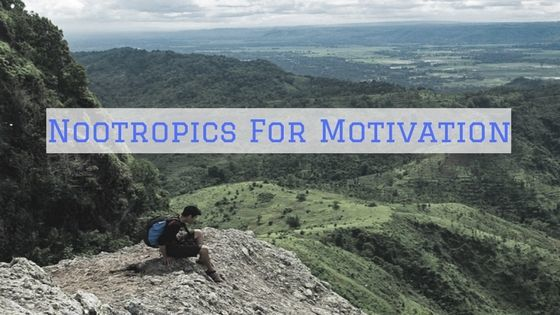 nootropics for motivation