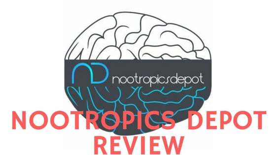 nootropics depot review