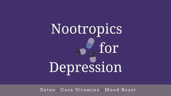 nootropics for depression