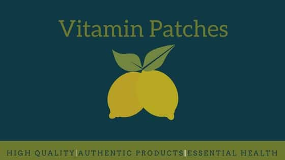 vitamin patches