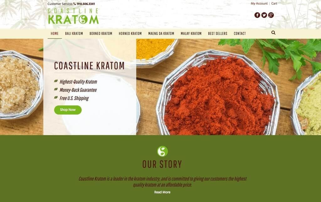 7 Best Kratom Vendors: CERTIFIED Organic Kratom for 2019