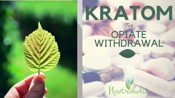 how to use kratom for tramadol withdrawal