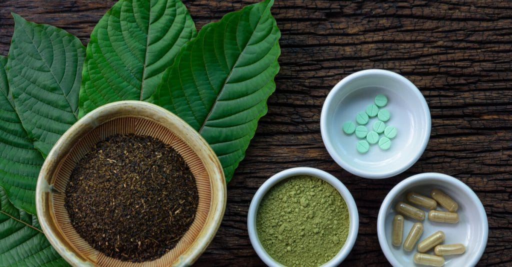 kratom alternative