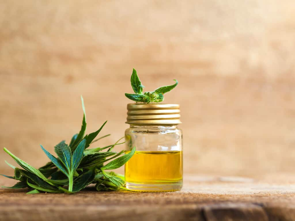 6 Amazing Organic CBD Oil Benefits to Make You a Believer